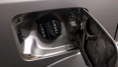 Не открывается лючок бензобака киа соренто – АвтоТоп