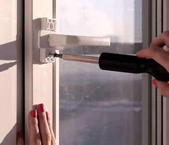 купить ручку для балконной двери