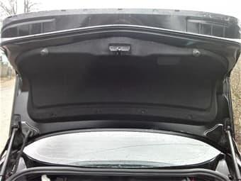 Открыть багажник Rover